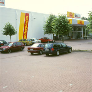 Filiale Bremen-Weserpark